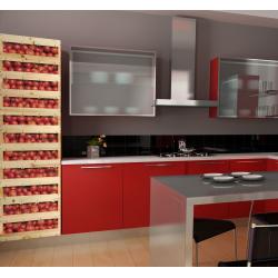 """Sticker pour réfrigérateur """"Gaspacho"""""""