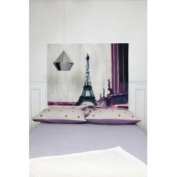 "Tête de lit ""Trocadéro"""