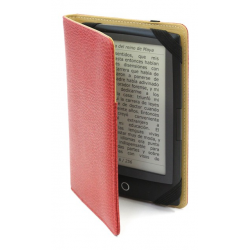 Étui en cuir Kindle