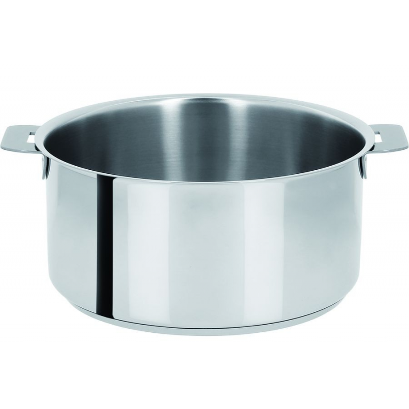 Casserole mutine amovible induction 4 dimensions - Casseroles art et cuisine ...