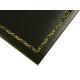 Parure de bureau en cuir Windsor 3 pièces Grand format 2 personnalisable