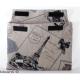 Housse iPad BONS BAISERS DE PARIS
