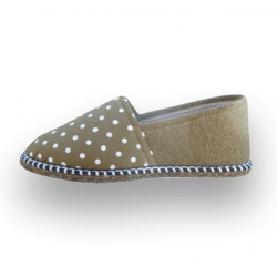 Chausson espadrille femme Ultra-love