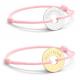 Bracelet à graver Petite Chérie Argent ou plaqué or