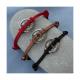 Bracelet Médaille Homme Fidji à personnaliser